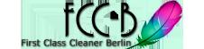 First Class Cleaner Berlin Logo